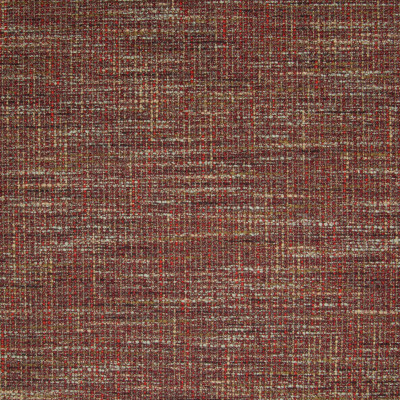 B4227 Brick Fabric: E29, D74, D48, D37, ESSENTIALS, ESSENTIAL FABRIC, RED TEXTURE, SOLID RED, BRIGHT RED SOLID, CHUNKY TEXTURE, RED CHUNKY UPHOLSTERY, RED MULTI TEXTURE, RED MULTICOLOR TEXTURE, WOVEN