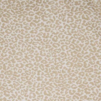 B4306 Flax Fabric: D93, D39, SOLID, TEXTURE, ANIMAL PATTERN, ANIMAL SKIN, NEUTRAL, NATURAL, OFF WHITE, BEIGE, CREAM, WHITE, ANIMAL SPOTS, CHEETAH, LEOPARD
