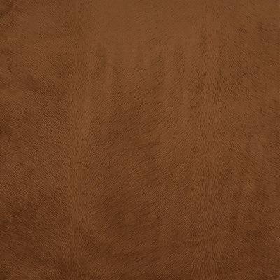 B4311 Cappuccino Fabric: D39, BROWN ANIMAL STRIPE, TEXTURED ANIMAL, SOLID ANIMAL TEXTURE, ANIMAL SKIN, ANIMAL PATTERN, ANIMAL PRINT, TAN, MEDIUM BROWN, CHENILLE ANIMAL, WOVEN, SKINS, SKIN