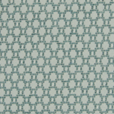 B4326 Pacific Blue Fabric: D40, TEAL GEOMETRIC, TEAL DOT, TEAL WOVEN CIRCLE, TURQUOISE GEOMETRIC, TURQUOISE DOT, TURQUOISE CIRCLE, SMALL SCALE