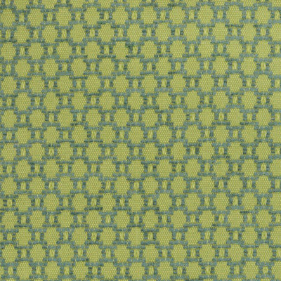 B4333 Coastal Fabric: D40, GREEN DOT, ACID GREEN, LIME GREEN, CIRCLE, DOT, SMALL SCALE,WOVEN