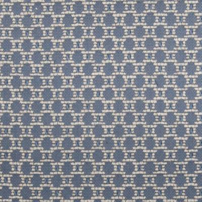 B4349 Chambray Fabric: D40, INDIGO, OCEAN, DOT, GEOMETRIC, BLUE DOT, INDIGO, ROYAL BLUE,WOVEN