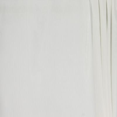 B4406 Angel Fabric: D41, WHITE WOVEN SHEER, NATURAL SHEER, STRIPE SHEER, STRIPED SHEER, INHERENTLY FLAME RETARDANT, FIRE RETARDANT
