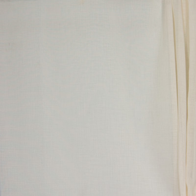 B4409 Antique Fabric: D41, NATURAL WOVEN SHEER, WHITE WOVEN SHEER, INHERENTLY FLAME RETARDANT, FIRE RETARDANT