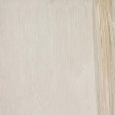 B4434 Ecru Fabric: E03, D41, TEXTURE, STRIPE, SHEER, WINDOW, BEIGE, CHAMPAGNE, INHERENTLY FLAME RETARDANT, FIRE RETARDANT, WOVEN