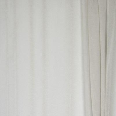 B4438 Elegant Fabric: E03, D41, IVORY SHEER, CHAMPAGNE STRIPED SHEER, BEIGE STRIPED SHEER, GOLD STRIPED SHEER, WHITE GOLD METALLIC SHEER, INHERENTLY FLAME RETARDANT, FIRE RETARDANT,WOVEN