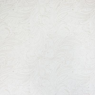 B4554 Linen Fabric: D43, BEIGE PAISLEY, BEIGE SCROLL, KHAKI, LIGHT BEIGE,WOVEN