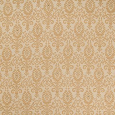B4564 Ingot Fabric: D43, GOLDEN SCROLL, GOLDEN MEDALLION, MUSTARD MEDALLION, CREAM, KHAKI, WHEAT,WOVEN