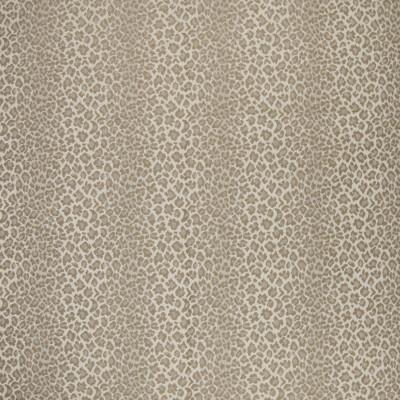 B4567 Linen Fabric: D43, KHAKI SKIN, CHEETAH, SPOTS