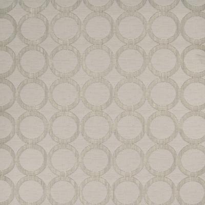 B4614 Nickel Fabric: D43, METALLIC CIRCLE, METALLIC LATTICE, WOVEN