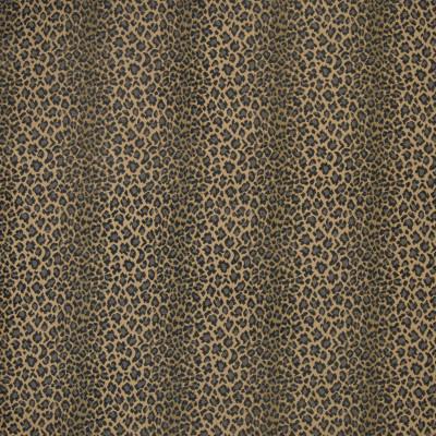 B4621 Golden Fabric: D43, BROWN ANIMAL SKIN, CHOCOLATE ANIMAL SKIN, CHEETAH, CAT