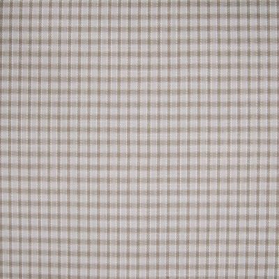 B4657 Pecan Fabric: D44, CHECK PATTERN, NEUTRAL CHECK, NEUTRAL PLAID, TAUPE PLAID, TAUPE CHECK, LINEN CHECK, LINEN PLAID, WOVEN