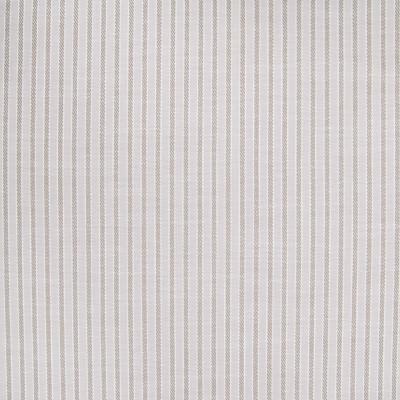 B4658 Oyster Fabric: D44, NEUTRAL LINEN STRIPE, LINEN STRIPE, TAUPE LINEN, TAUPE STRIPE,WOVEN