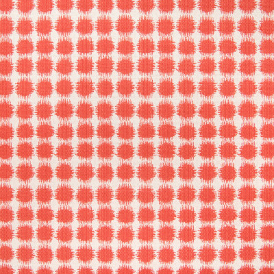 B5007 Salsa Fabric: D48, CIRCLE, DOT, PINK DOT, PINK CIRCLE, PINK AND WHITE, PINK AND WHITE DOT, RED AND WHITE DOT, POLKA DOT,