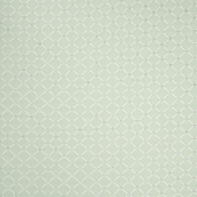 B5034 Mermaid Fabric: D49, CHAIR SCALE DIAMOND, CHAIR SCALE, TRADITIONAL CHAIR SCALE, SPA GREEN, SAGE GREEN, LIGHT GREEN, SPA TONE,,WOVEN