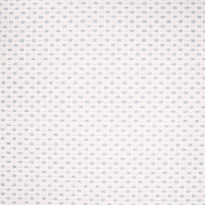 B5057 Spa Fabric: D49, WHITE AND LIGHT BLUE, WHITE AND BABY BLUE, BABY BLUE DOT, POLKA DOT, SPA BLUE,WOVEN