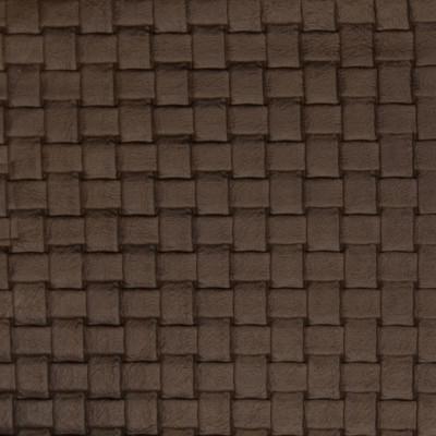 B5103 Dark Chocolate Fabric: L11, DARK BROWN EMBOSSED HIDE, MEDIUM BROWN EMBOSSED HIDE, CHOCOLATE EMBOSSED HIDE, EMBOSSED LEATHER