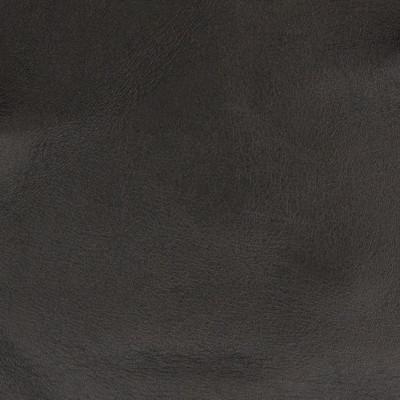 B5136 Jet Fabric: L12, L11, LEATHER, LEATHER HIDE, BLACK LEATHER, BLACK, EBONY