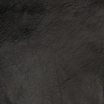 B5137 Phantom Fabric: L11, LEATHER, LEATHER HIDE, BLACK LEATHER, BLACK, EBONY