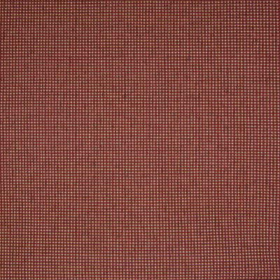 B5352 Holly Fabric: D52, MADE IN USA, CONTRACT FABRIC, MULTI COLORED TEXTURE, MULTI COLORED SOLID, MULTI COLORED PLAIN, RED AND GRAY, RED AND GREY, RED AND SILVER CONTRACT,WOVEN