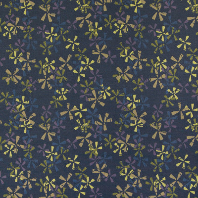 B5375 Iris Fabric: D53, DURABLE, PERFORMANCE, BLUE AND GREEN, BLUE AND PURPLE, LIME GREEN, NAVY BLUE AND GREEN, FLORAL CONTRACT, FLOWER PATTERN, GREEN AND BLUE CONTRACT, MULTI COLORED CONTRACT