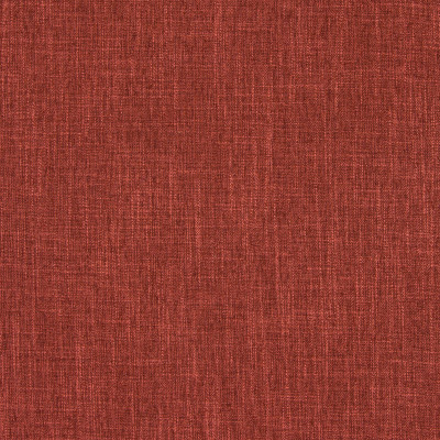 B5378 Vermilion Fabric: D53, DURABLE, PERFORMANCE, SOLID TEXTURE, TEXTURED SOLID, RED PLAIN, RED ORANGE, RED CONTRACT,WOVEN