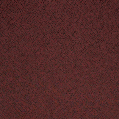 B5381 Crabapple Fabric: D53, DURABLE, PERFORMANCE, CROSS HATCH DESIGN, CONTEMPORARY BURGUNDY PATTERN, BURGUNDY, BURGUNDY CONTEMPORARY, BURGUNDY CONTRACT,WOVEN