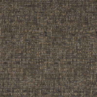 B5420 Smoke Fabric: E79, D54, PLAIN, TEXTURE, CHENILLE, WOVEN, GRAY, GREY, MULTI
