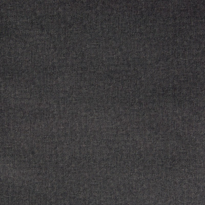 B5426 Charcoal Fabric: E79, D54, SOLID, TWILL, TEXTURE, GRAY, GREY, CHARCOAL