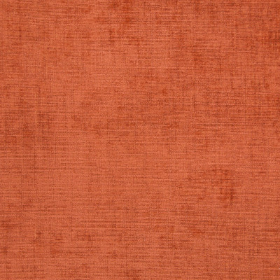 B5567 Etruscan Fabric: D55, CRYPTON HOME, CRYPTON FINISH, PERFORMANCE FABRIC, PERFORMANCE FABRICS, STAIN RESISTANT, ANTIMICROBIAL, EASY TO CLEAN, STAIN RESISTANCE, ORANGE CHENILLE, SOLID ORANGE, TANGERINE, RUST, WOVEN