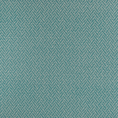 B5675 Oasis Fabric: D56, CRYPTON, CRYPTON FINISH, CRYPTON HOME, EASY TO CLEAN, PERFORMANCE, ANTIMICROBIAL, STAIN RESISTANT, STAIN RESISTANCE, BLUE CHEVRON, AQUA CHEVRON, AQUA GEOMETRIC, WOVEN