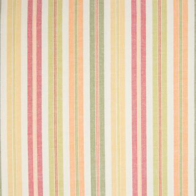 B5704 Citrus Fabric: D57, YELLOW STRIPE, GREEN STRIPE, ORANGE STRIPE,WOVEN