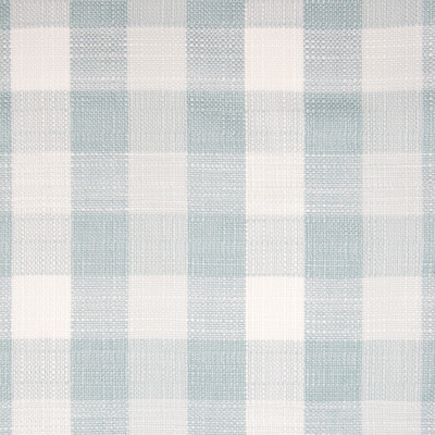 B5749 Aqua Fabric: D58, SPA BLUE CHECK, BUFFALO CHECK, PLAID, SPA BLUE PLAID, LIGHT BLUE PLAID, WOVEN PLAID