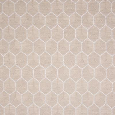 B5771 Flaxen Fabric: D58, KHAKI GEOMETRIC, NATURAL GEOMETRIC, GEOMETRIC, WOVEN