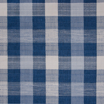 B5777 Bluestone Fabric: D58, BLUE BUFFALO CHECK, DARK BLUE BUFFALO CHECK, COBALT BLUE BUFFALO CHECK,WOVEN