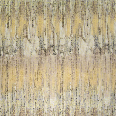 B5793 Quartz Fabric: D58, GRAY WATERCOLOR PAINTING, WATERCOLOR INSPIRED, QUARTZ IKAT, METALLIC IKAT, ONYX IKAT, METALLIC IKAT, GOLD METALLIC IKAT