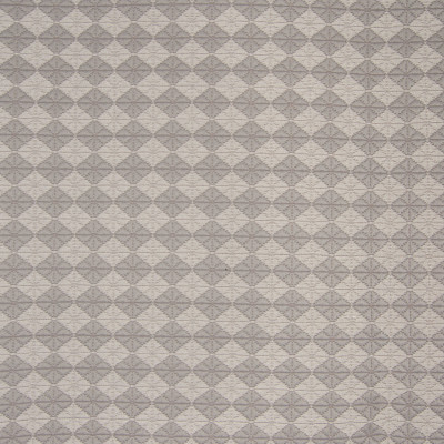 B5994 Steel Fabric: D62, GRAY DIAMOND, GREY DIAMOND, GRAY GEOMETRIC, GREY GEOMETRIC,WOVEN