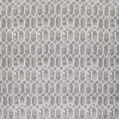 B5997 Taupe Fabric: D62, GRAY DIAMOND, GREY DIAMOND, GRAY GEOMETRIC, GREY GEOMETRIC