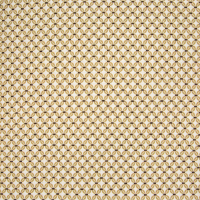 B6023 Ochre Fabric: D62, SMALL SCALE FLORAL, SMALL SCALE GEOMETRIC, CHAIR SCALE FLORAL, CHAIR SCALE GEOMETRIC,WOVEN