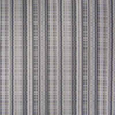 B6160 Charcoal Fabric: D64, GRAY STRIPE, SLATE COLORED STRIPE, CHARCOAL STRIPE, GREY STRIPE, GRAY WOVEN STRIPE, GREY WOVEN STRIPE