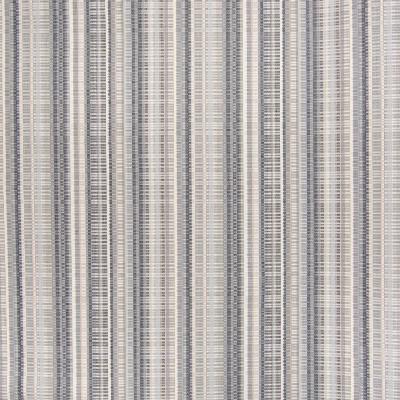 B6162 Silver Fabric: D64, GRAY STRIPE, WOVEN GRAY STRIPE, WOVEN GREY STRIPE, SLATE, CHARCOAL