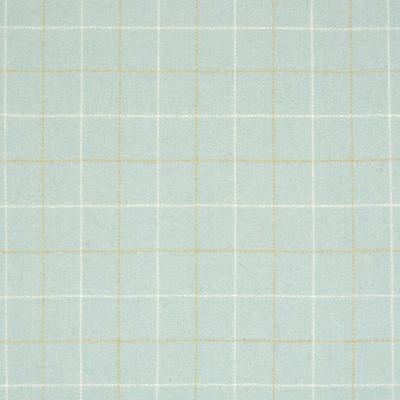 B6246 Fresco Fabric: D65, LIGHT BLUE CHECK, WOOL LIKE CHECK, WOOL PLAID, WOOL CHECK, SPA BLUE PLAID,WOVEN