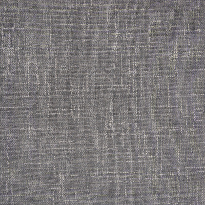 B6293 Granite Fabric: S04, D66, DURABLE, GRAY SOLID, GREY SOLID, SOLID WOVEN, WOVEN TEXTURE, CHUNKY WOVEN, PLAIN