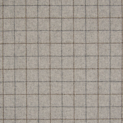 B6297 Vapor Fabric: D66, DURABLE, WOOL, WOOL PLAID, GRAY WOOL, GREY WOOL, CHECK, WOOL CHECK, GREY CHECK, GRAY CHECK,WOVEN