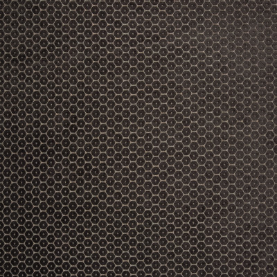 B6310 Eclipse Fabric: D66, DURABLE, METALLIC, CHENILLE CIRCLE, DOT, METALLIC DOT, BLACK AND GOLD, BLACK DOT, BLACK CIRCLE, CIRCLES,WOVEN