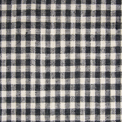 B6313 Gravel Fabric: D66, DURABLE, BLACK AND WHITE CHECK, BLACK AND WHITE, PLAID, SMALL SCALE, CHECK, WOVEN CHECK, WOVEN PLAID