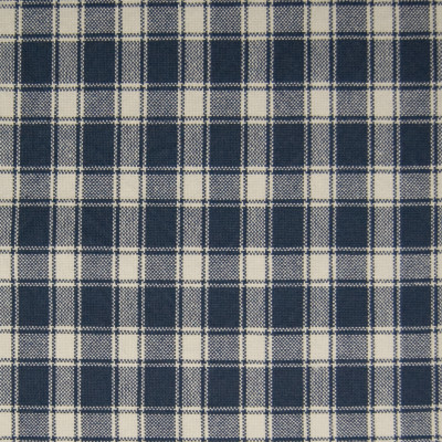 B6370 Sky Fabric: D67, 100% COTTON, BLUE AND WHITE PLAID, CLASSIC PLAID, SMALL SCALE PLAID, BLUE AND WHITE CHECK, 100% COTTON PLAID, NAVY BLUE,WOVEN