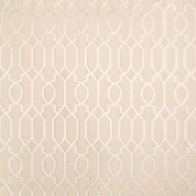 B6455 Straw Fabric: D69, SHINY LATTICE, BEIGE LATTICE, GEOMETRIC LATTICE, IVORY LATTICE, VANILLA GEOMETRIC, SHINY GEOMETRIC, TONE ON TONE GEOMETRIC, TONE ON TONE LATTICE,WOVEN