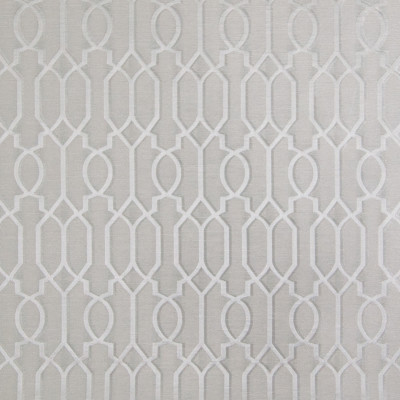 B6476 Shadow Fabric: D69, TONE ON TONE SILVER LATTICE, TONE ON TONE GRAY GEOMETRIC, STONE, SILVER, ICY GRAY LATTICE
