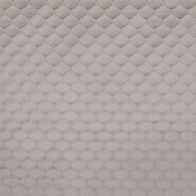 B6481 Dove Fabric: D69, SOLID GRAY OGEE, LIGHT GRAY OGEE, LIGHT GREY OGEE, SILVER OGEE, SILVER GEOMETRIC, SOLID WOVEN, SOLID  LATTICE, SMALL SCALE OGEE, SMALL SCALE GEOMETRIC